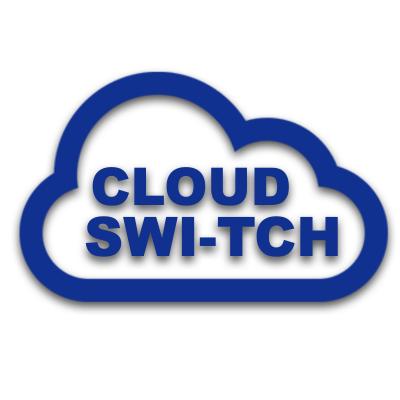 CLOUO-SWI-TCH